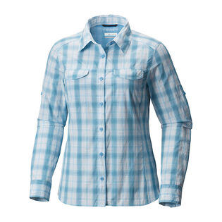Women's Silver Ridge™ Lite Plaid Shirt