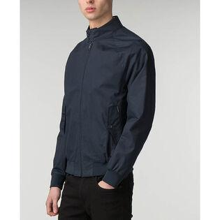 Men's Harrington Bomber Jacket