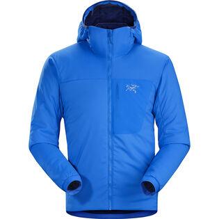 Men's Proton LT Hoody Jacket (Past Season Colours On Sale)