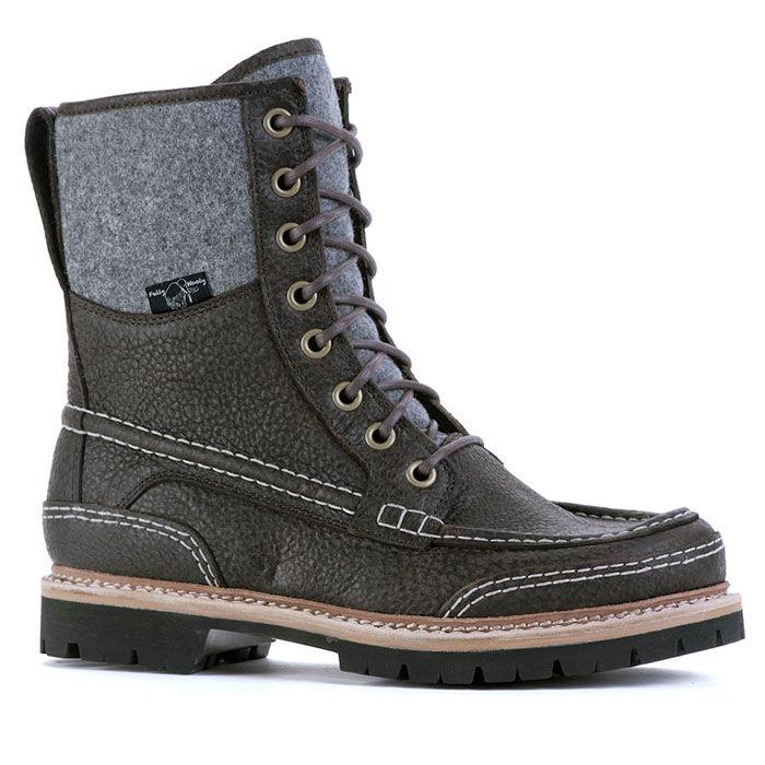 Men's Squatch Boot