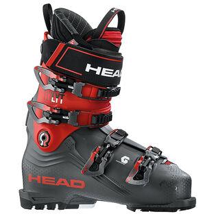 Bottes de ski Nexo Lyt 110 pour hommes