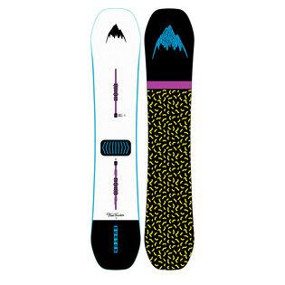 Free Thinker 154 Snowboard [2019]