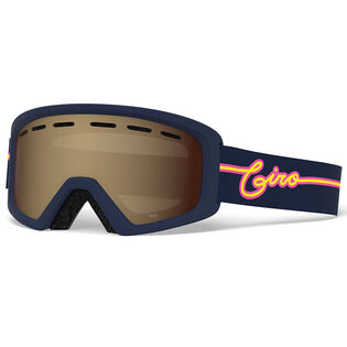 Juniors' Rev™ Snow Goggle