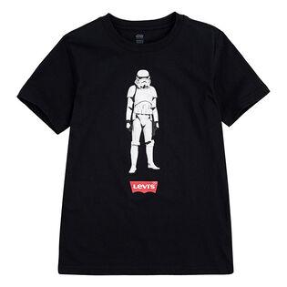 Boys' [4-7] Star Wars™ Storm Trooper T-Shirt