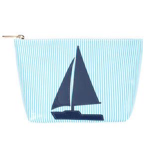 Sailboat Medium Avery Bag