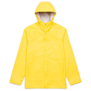 Men's Rainwear Classic Jacket