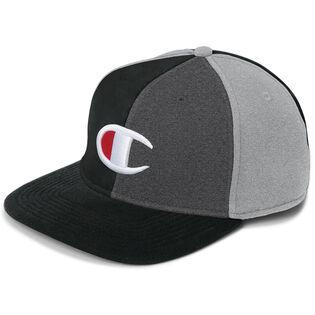 Men's Reverse Weave® Colourblock Hat