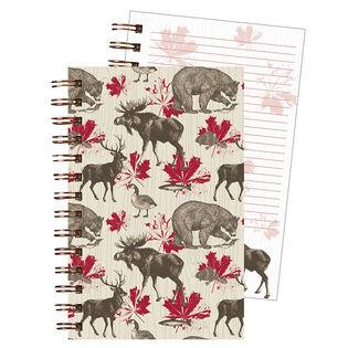 Canada Wilderness Journal