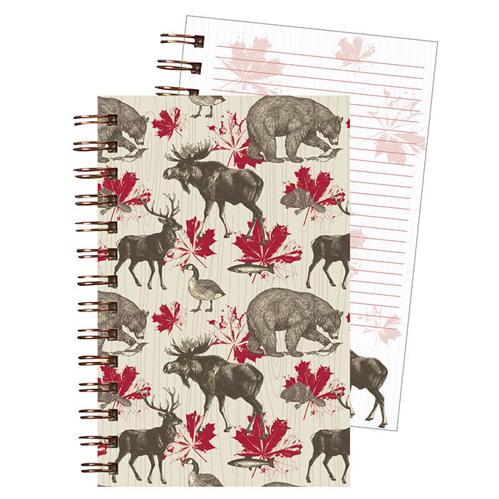 Agenda nature canadienne