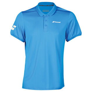 Men's Core Club Polo