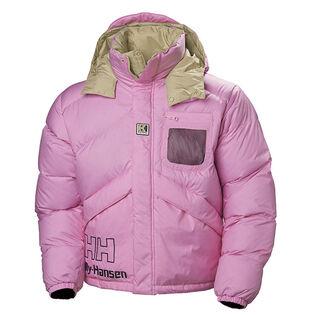 Unisex Heritage Reversible Puffer Jacket