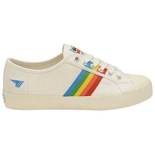 Women's Coaster Rainbow Sneaker
