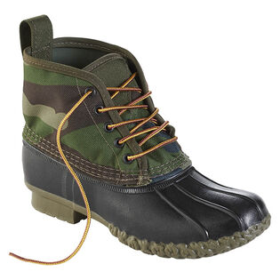 Women's Limited Edition Nylon Bean Boot