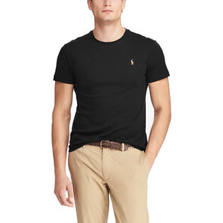 Men's Classic Fit Interlock T-Shirt