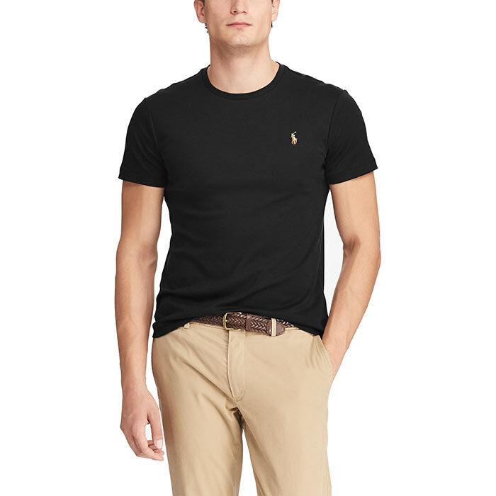 Men's Classic Fit Interlock T-Shirt