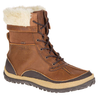 Women's Tremblant Mid Polar Waterproof Boot