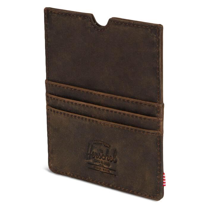 Eugene Passport Holder