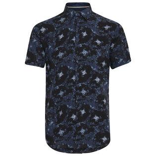 Chemise à coupe ajustée pour hommes