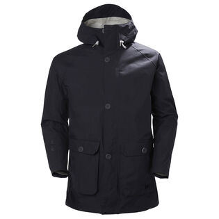 Men's Elements Raincoat