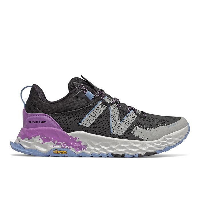 Chaussures de course sur sentiers Fresh Foam Hierro v5 pour femmes