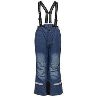 Pantalon de ski Platon 706 pour enfants [5-7]
