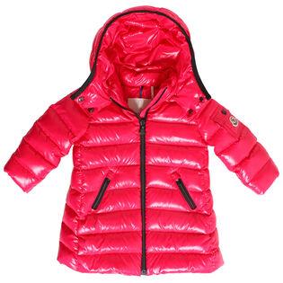 Baby Girls' [0M-3Y] Moka Coat