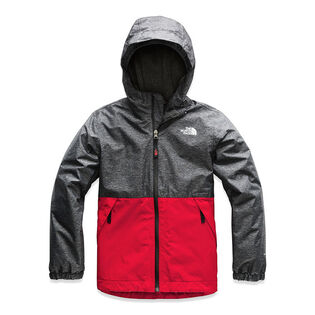 Junior Boys' [7-20] Warm Storm Jacket