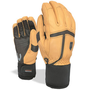 Unisex Off Piste Leather Glove