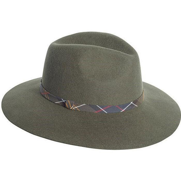 Chapeau fedora Dalton pour femmes