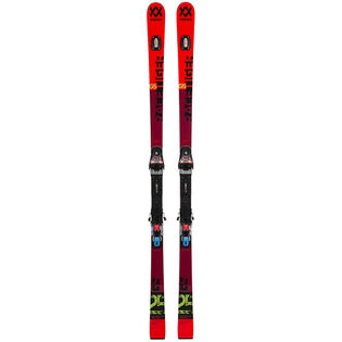 Skis Racetiger GS R U27 [2020]