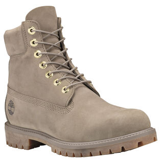 Men's 6-Inch Icon Premium Boot