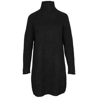 Robe chandail Holmes pour femmes