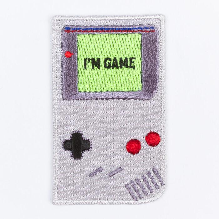 Gameboy Patch