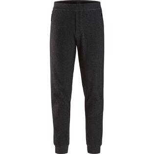 Pantalon de survêtement Mentum pour hommes