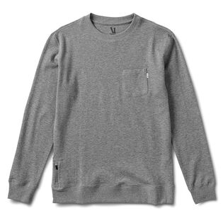 Men's Jeffreys Pullover Sweatshirt