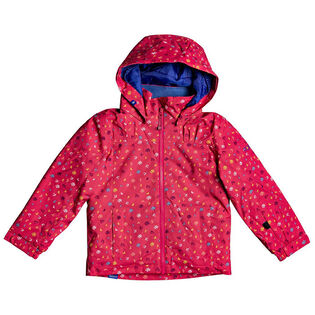 Girls' [2-7] Mini Jetty Jacket