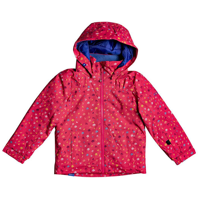 Girls' [2-7] Mini Jetty Jacket