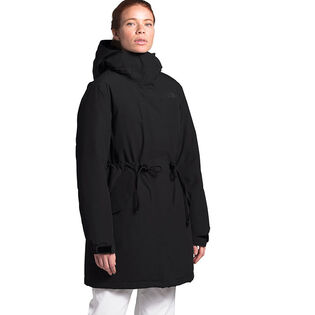 Women's Metroview Trench Coat