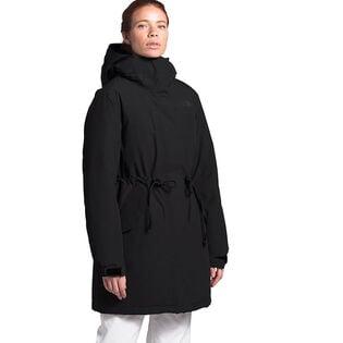 Women's Metroview Trench Coat