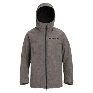 Manteau Radial pour hommes
