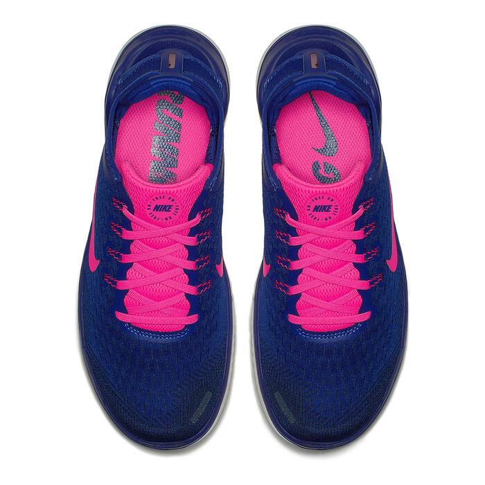 Nike Womens Free Rn 2018 Running Shoes - NikeSaleOnline