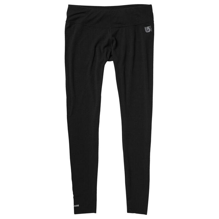 Pantalon d'épaisseur moyenne pour femmes