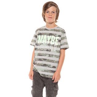 Junior Boys' [8-16] Today T-Shirt