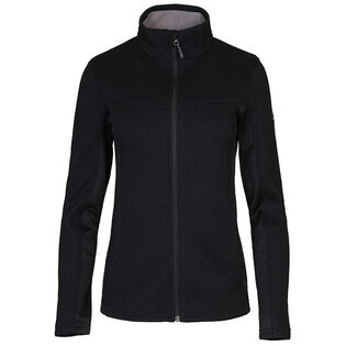 Women's Bandit Block Fleece Jacket