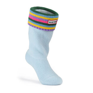 Youth Welly Sock (Striped)