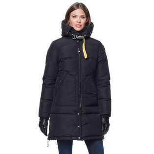 Women's Light Long Bear Coat (Past Season Colours On Sale)