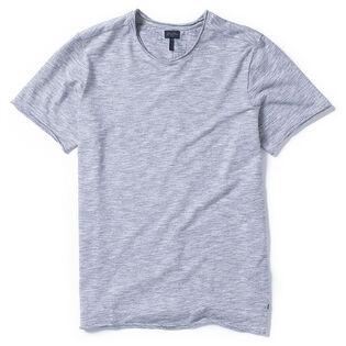 Men's Modern Split Seam Shinjuku Stripe T-Shirt