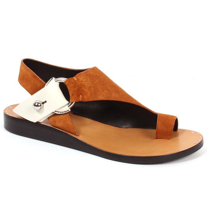 Women's Arc Flat Sandal