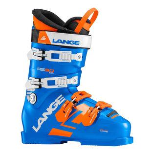 Juniors' RS 90 Short Cuff Ski Boot [2018]