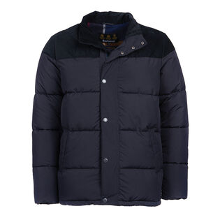 Men's Spean Quilted Jacket